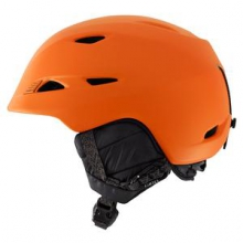 Montane Helmet, Matte Orange, L by Giro