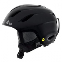 Era MIPS Helmet Women's, Black Hereafter, S