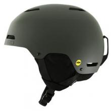 Ledge Mips Helmet, Matte Mil Spec Olive, L by Giro