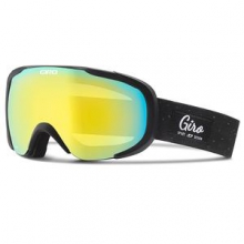Field Goggle Women's, Black Hereafter