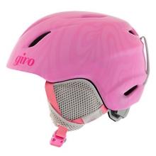 Launch Helmet Kids', Pink Swirl, XS by Giro