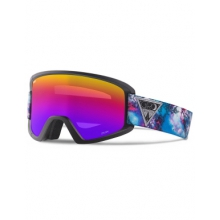 Dylan Goggles Women's, Black Galaxy by Giro