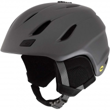 Nine MIPS Helmet, Matte Lime, L by Giro