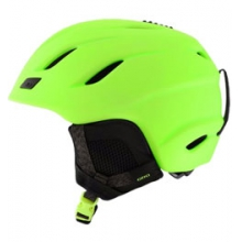 Nine Helmet, Highlight Yellow, S