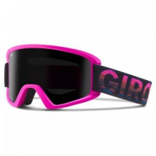 Dylan Goggles Adults', Magenta Black Poncho by Giro
