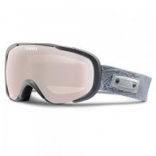 Field Goggle Women's, Titanium Geo