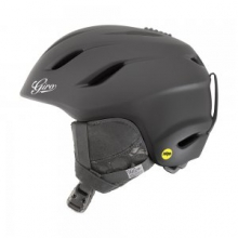 Era MIPS Helmet Women's, Matte Titanium Sketch/Floral, S by Giro