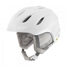 Era MIPS Helmet Women's, White Sketch Floral, M by Giro