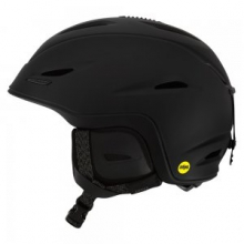 Union MIPS Helmet, Black Matte, S by Giro