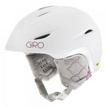 Fade MIPS Helmet Women's, Matte White, S by Giro