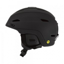 Zone MIPS Helmet Adults', Black Matte, S by Giro