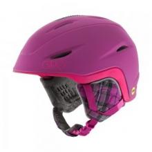 Fade MIPS Helmet Women's, Matte Berry/Magenta, M