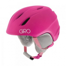 Launch Helmet Kids', Matte Magenta, S