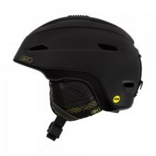 Strata MIPS Helmet Women's, Matte Black Stellar, M