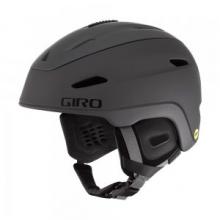 Zone MIPS Helmet, Titanium Matte, L