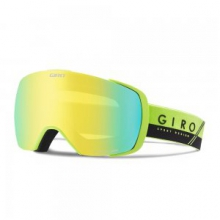 Contact Goggles Adults', Lime/Black Slash by Giro