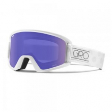 Dylan Goggles Women's, White Tonal Dots by Giro