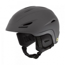 Union MIPS Helmet Adults', Titanium Matte, L by Giro