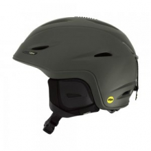Union MIPS Helmet Adults', Matte Mil Spec Olive, M by Giro