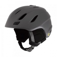 Nine MIPS Helmet Adults', Titanium Matte, S by Giro