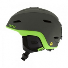 Zone MIPS Helmet Adults', Matte Mil Spec Olive, M by Giro