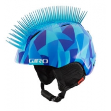 Launch Plus Ski Helmet - Kid's by Giro