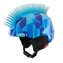 Launch Plus Ski Helmet - Kid's