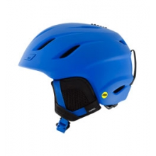 Nine Ski Helmet W/MIPS - Unisex - Matte Blue In Size by Giro