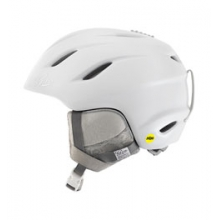 Era MIPS Helmet Women's, Matte Berry, M by Giro