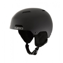 Ledge Ski Helmet - Unisex - Matte