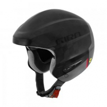 Avance MIPS Helmet Adults', Matte Black/Gloss Black, XL by Giro