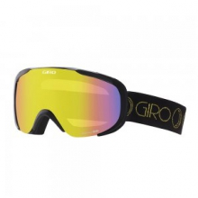 Field Goggles Women's, Black/Gold Moon Phase by Giro