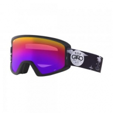 Semi Goggles Adults', Black Fresh Hesh by Giro
