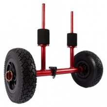 Scupper Swift Kayak Cart in Houston, TX