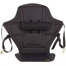 High Back Seat with Lumbar Support by Skwoosh