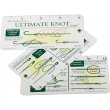 Fisherman's Ultimate Knot Guide by Pro-knot