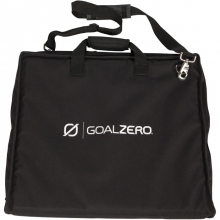 Boulder 30 Travel Case - 0 by GoalZero