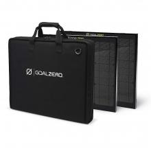 Boulder Solar Kit by GoalZero