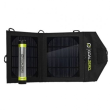 Switch 8 Solar Recharging Kit with Nomad 3.5 by GoalZero