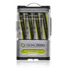 Guide 10 Plus Recharger - Silver by GoalZero