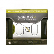 Sherpa Inverter by GoalZero