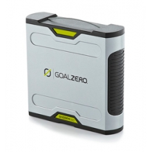 Sherpa 100 Portable Power Device - Black by GoalZero