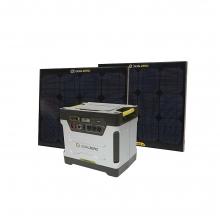 Yeti 1250 Solar Generator Kit