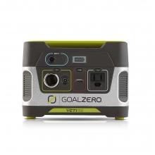 Yeti 150 Solar Generator by GoalZero