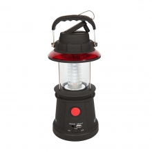 Lighthouse USB Power Hub Lantern