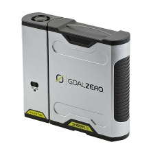 Sherpa 50 Portable Recharger with Inverter