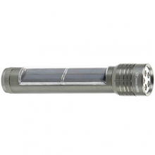 Solo Solar Flashlight