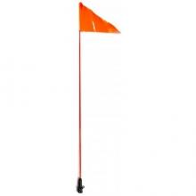 Flag Whip and Base by Railblaza
