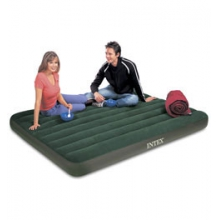 Queen Prestige Downy Air Bed by Intex