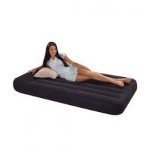 Twin Pillow Rest Classic Bed Air Mattress by Intex